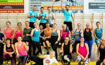 FitMotion! Box Team